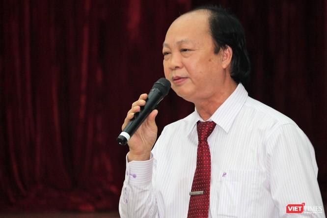 Phó Chủ tịch Hội Truyền thông số chia sẻ bí quyết khởi nghiệp thành công ảnh 3