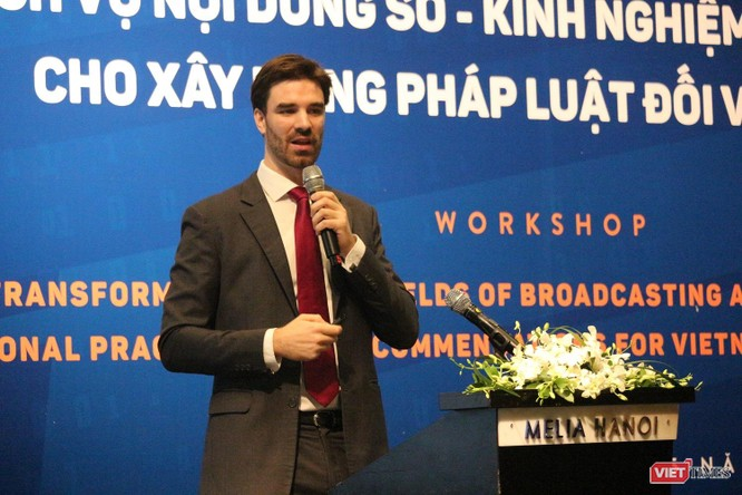 Còn nhiều bất cập trong quy định pháp luật hiện hành về truyền hình và dịch vụ nội dung số tại Việt Nam ảnh 2