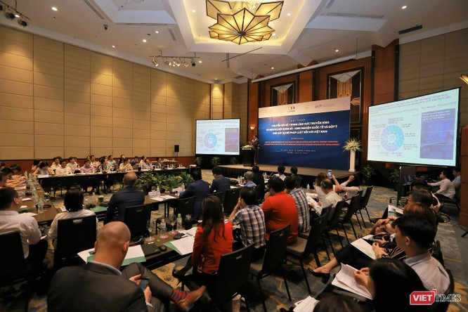Còn nhiều bất cập trong quy định pháp luật hiện hành về truyền hình và dịch vụ nội dung số tại Việt Nam ảnh 3