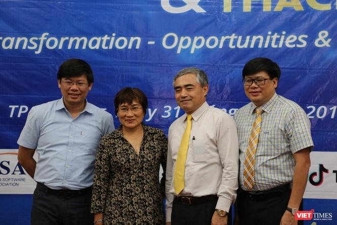 Đà Nẵng: Điển hình tiên tiến trong quá trình chuyển đổi số quốc gia ảnh 4