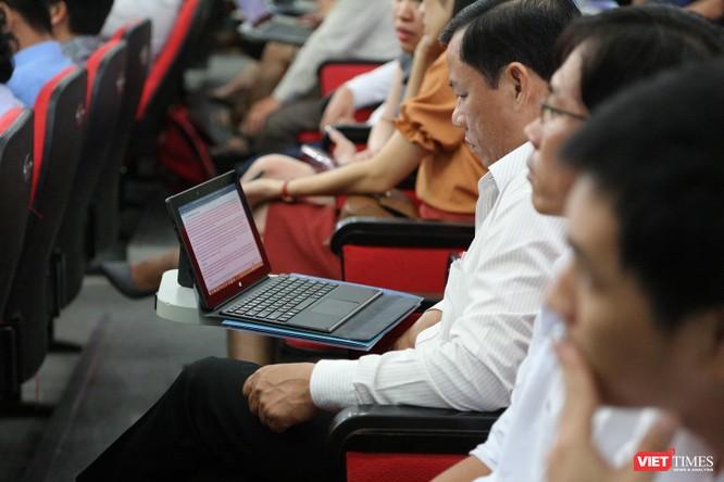 Đà Nẵng: Điển hình tiên tiến trong quá trình chuyển đổi số quốc gia ảnh 1