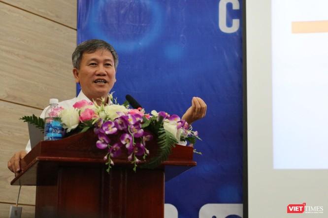 Đà Nẵng: Điển hình tiên tiến trong quá trình chuyển đổi số quốc gia ảnh 2