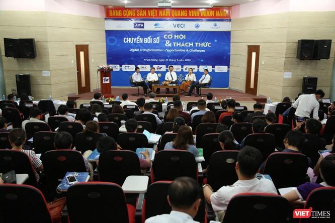 Đà Nẵng: Điển hình tiên tiến trong quá trình chuyển đổi số quốc gia ảnh 3