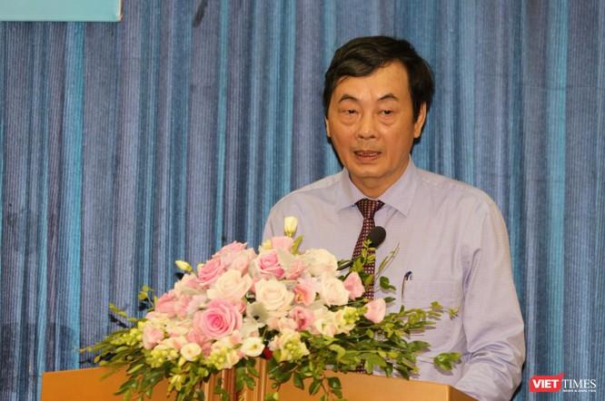 Nhà báo Lê Đăng Khoa (VietTimes) được trao Bằng khen của Liên hiệp các Hội KHKT Việt Nam ảnh 2
