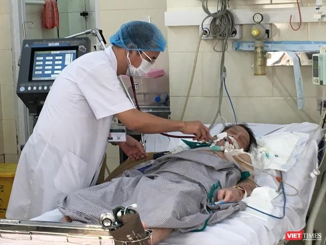 Tăng đột biến số người mắc cúm, sởi, khan hiếm vaccine và thuốc điều trị cúm ảnh 1