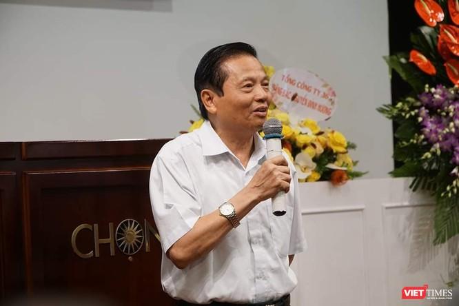 """Ra mắt cuốn sách """"Nguyễn Đình Hương - Người con của non sông, đất nước"""" ảnh 2"""
