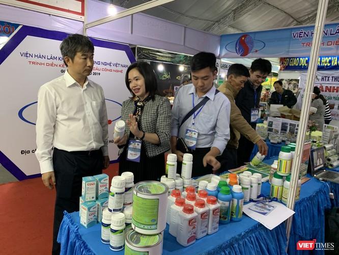 Phó Thủ tướng Trương Hòa Bình: Khoa học, công nghệ đóng góp quan trọng cho sức cạnh tranh của nền kinh tế ảnh 3