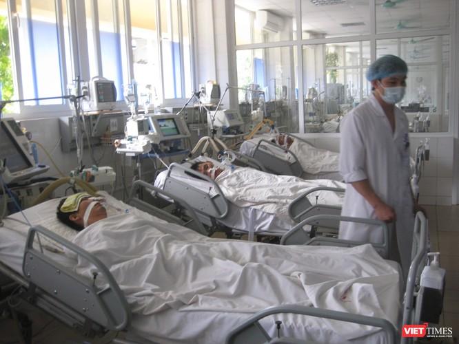 Những cuộc gọi vô bổ vào đường dây nóng của Bệnh viện có thể làm mất đi thời gian vàng đề bác sĩ cứu sống bệnh nhân cấp cứu