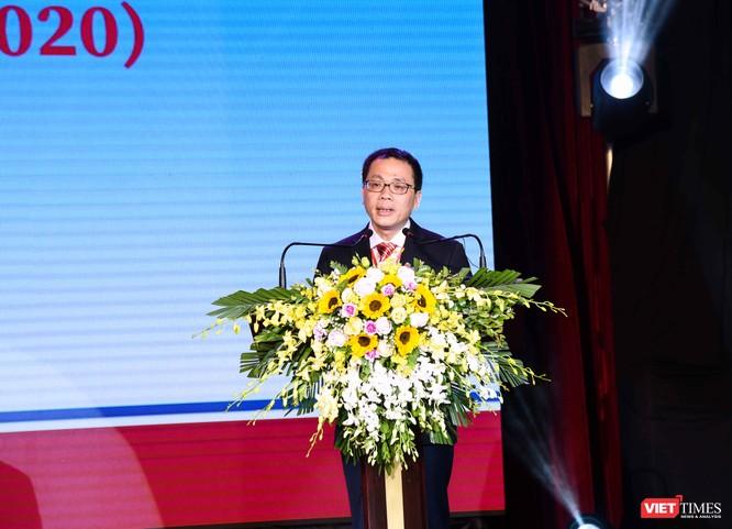 GS.TS. Tạ Thành Văn – Bí thư Đảng ủy, Hiệu trưởng Trường Đại học Y Hà Nội -ôn lại chặng đường 118 năm của Trường