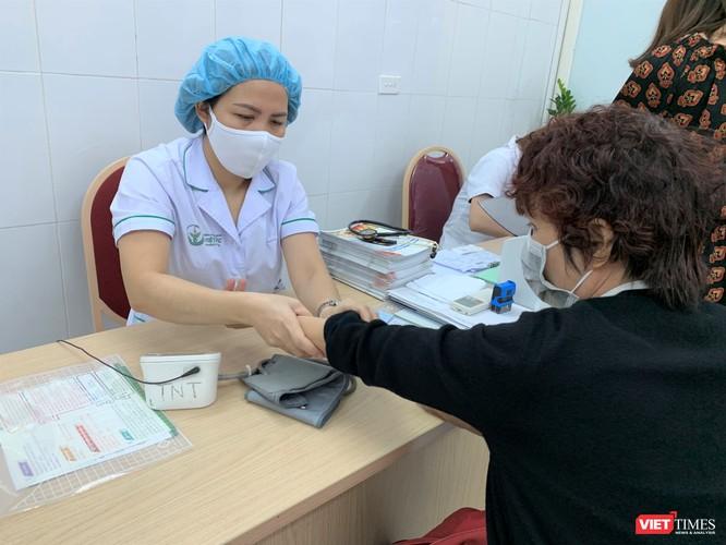 Khám và tư vấn miễn phí về bệnh thận cho người dân tại Bệnh viện Hữu nghị Việt Đức