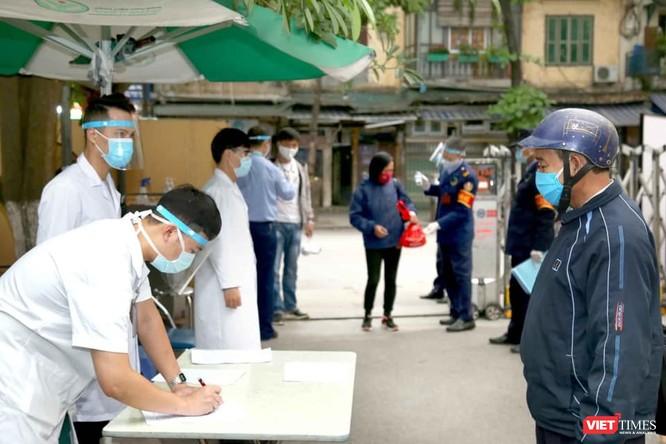 Đơn vị cung cấp suất ăn tại BV Hữu nghị Việt Đức và BV Bạch Mai là 2 Công ty riêng biệt ảnh 3