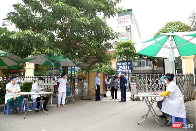 Đơn vị cung cấp suất ăn tại BV Hữu nghị Việt Đức và BV Bạch Mai là 2 Công ty riêng biệt ảnh 4