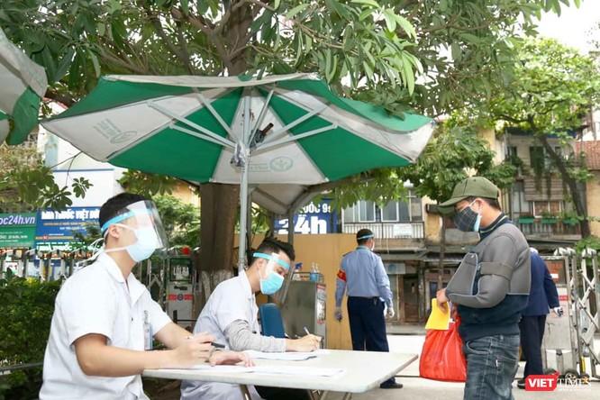 Đơn vị cung cấp suất ăn tại BV Hữu nghị Việt Đức và BV Bạch Mai là 2 Công ty riêng biệt ảnh 5