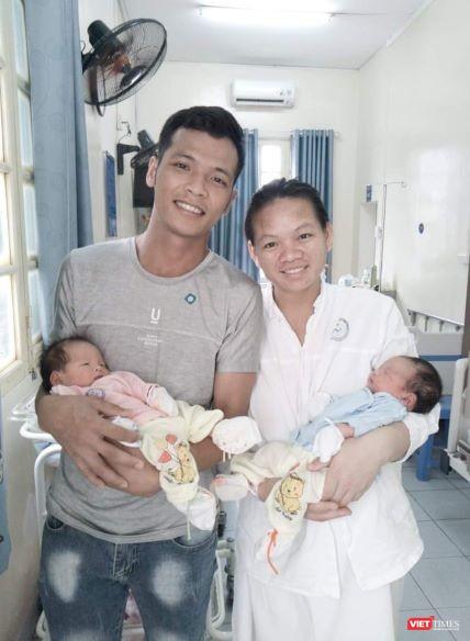 Miễn phí hỗ trợ sinh sản bằng kỹ thuật hiện đại cho 10 cặp vợ chồng hiếm muộn có hoàn cảnh éo le ảnh 5