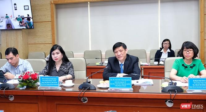 Việt Nam đề nghị Nhật Bản mở rộng cơ sở xét nghiệm PCR dành cho người Việt Nam nhập cảnh vào Nhật Bản