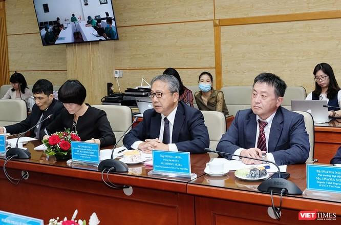Nhật Bản đề nghị Việt Nam sớm làm thủ tục gia hạn giấy phép cho một số thuốc của Nhật Bản đã hết hạn từ tháng 7/2020