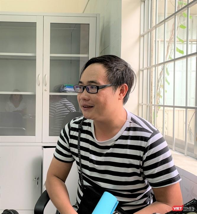 Anh Đinh Thành Hậu – Trưởng Nhóm Full House - chia sẻ về những biện pháp phòng, chống HIV của nhóm trong cộng đồng