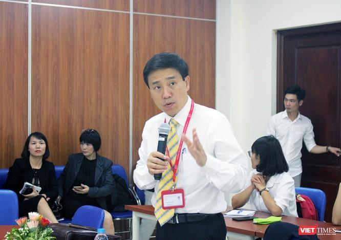 Các nhà khoa học tìm mọi cách để quản lý và điều trị bệnh không lây nhiễm ở Việt Nam hiệu quả nhất ảnh 2