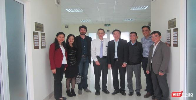 Các nhà khoa học tìm mọi cách để quản lý và điều trị bệnh không lây nhiễm ở Việt Nam hiệu quả nhất ảnh 6