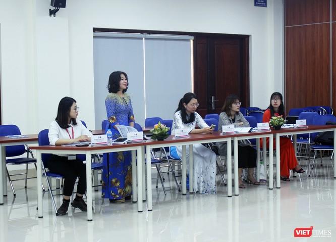 Các nhà khoa học tìm mọi cách để quản lý và điều trị bệnh không lây nhiễm ở Việt Nam hiệu quả nhất ảnh 5
