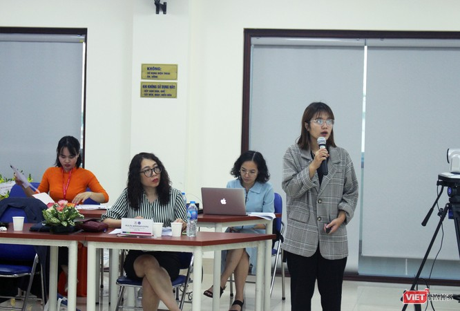 Các nhà khoa học tìm mọi cách để quản lý và điều trị bệnh không lây nhiễm ở Việt Nam hiệu quả nhất ảnh 4