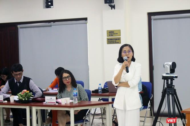 Các nhà khoa học tìm mọi cách để quản lý và điều trị bệnh không lây nhiễm ở Việt Nam hiệu quả nhất ảnh 3
