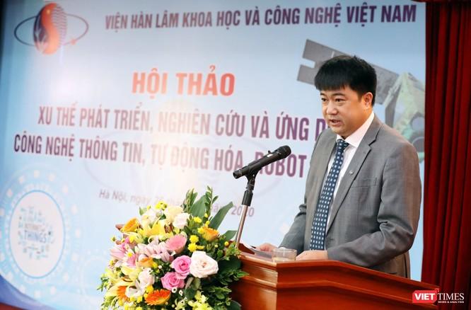 Việt Nam nghiên cứu virus SARS-CoV-2 bằng vật lý sinh học tính toán để tìm thuốc điều trị Covid-19 ảnh 1