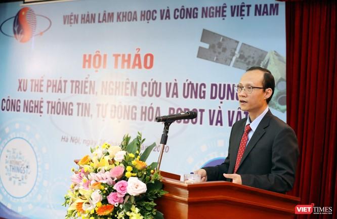 Việt Nam nghiên cứu virus SARS-CoV-2 bằng vật lý sinh học tính toán để tìm thuốc điều trị Covid-19 ảnh 2