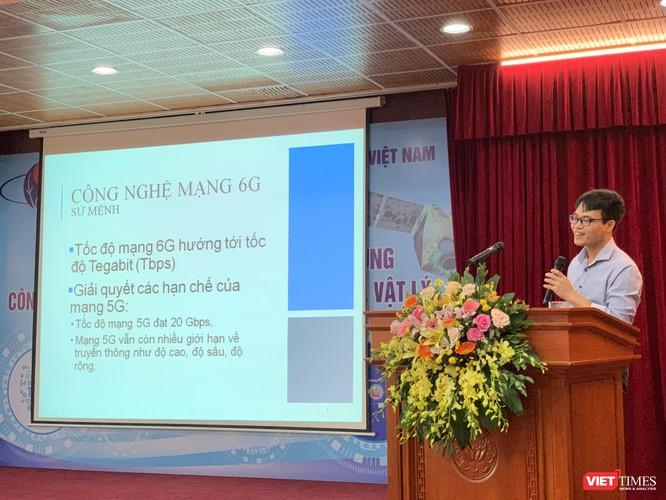 Việt Nam nghiên cứu virus SARS-CoV-2 bằng vật lý sinh học tính toán để tìm thuốc điều trị Covid-19 ảnh 3