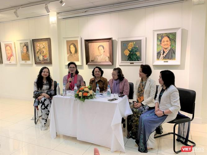 """5 nữ khoa học gia nổi tiếng tham gia hội thảo """"Phụ nữ trí thức vì hoà bình và thịnh vượng"""" là ai? ảnh 4"""