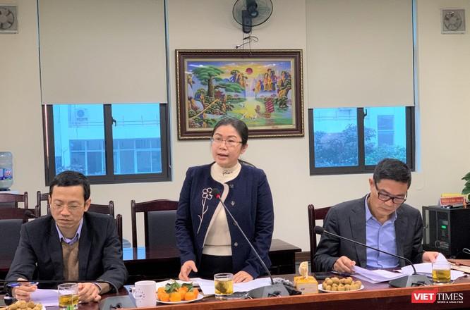 6 đoàn kiểm tra liên ngành về an toàn thực phẩm tại 12 tỉnh, thành trọng điểm ảnh 2