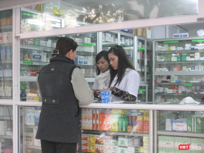 """46 công ty thuốc nước ngoài nằm trong""""danh sách đen"""": Nhiều công ty từng bị Bộ Y tế rút giấy phép ảnh 4"""