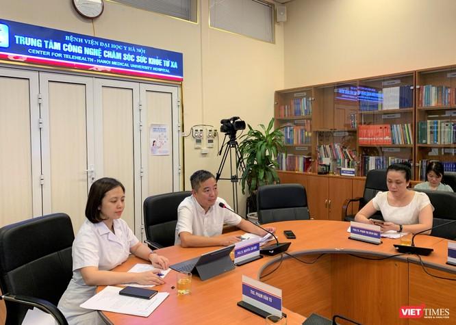10 sự kiện y tế và phòng, chống dịch của Việt Nam năm 2020 ảnh 3