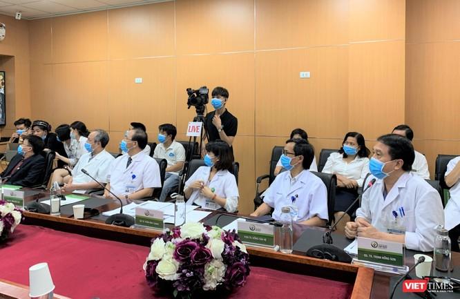 10 sự kiện y tế và phòng, chống dịch của Việt Nam năm 2020 ảnh 2