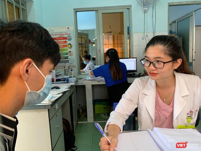 10 sự kiện y tế và phòng, chống dịch của Việt Nam năm 2020 ảnh 6