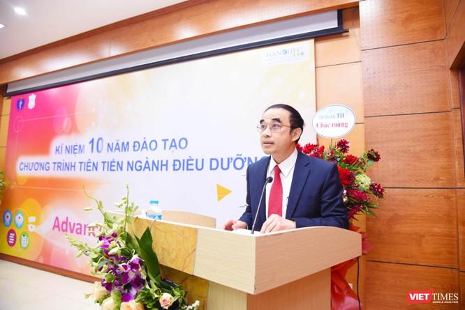Điều dưỡng do Trường Đại học Y Hà Nội đào tạo được các bệnh viện lớn ở châu Âu hào hứng đón nhận ảnh 2