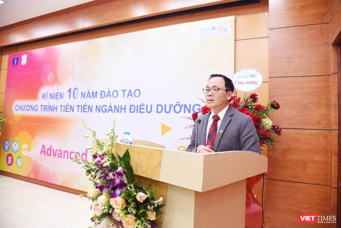 Điều dưỡng do Trường Đại học Y Hà Nội đào tạo được các bệnh viện lớn ở châu Âu hào hứng đón nhận ảnh 1