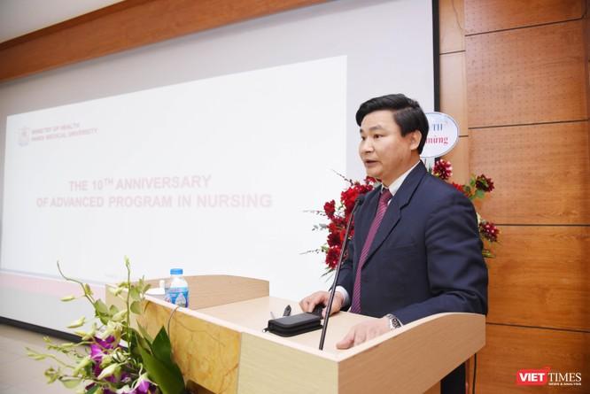 Điều dưỡng do Trường Đại học Y Hà Nội đào tạo được các bệnh viện lớn ở châu Âu hào hứng đón nhận ảnh 3
