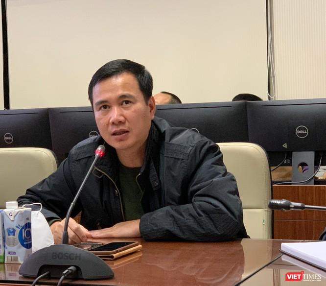 """Ngày đầu tiên có gần 100 ca nhiễm COVID-19, Bộ trưởng Bộ Y tế: """"Tình hình sẽ còn nghiêm trọng hơn"""" ảnh 2"""