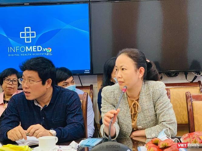 Bộ Y tế đưa ra hướng dẫn mới để điều trị, quản lý bệnh thận mạn giai đoạn cuối trong dịch COVID-19 ảnh 3