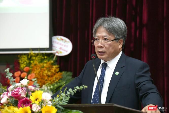 Bệnh viện Hữu Nghị Việt Đức đón nhận 3 sự kiện lớn mang tầm quốc gia và quốc tế ảnh 2