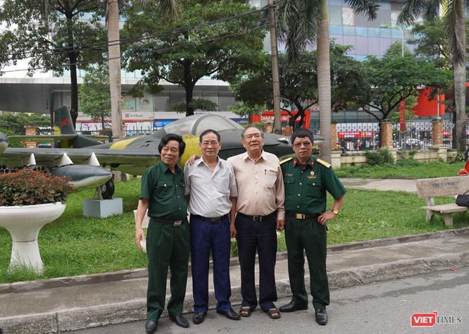 Đại thắng mùa xuân năm 1975: Sân bay Thành Sơn- sự kiện chưa ghi trong lịch sử quân sự hiện đại! ảnh 1