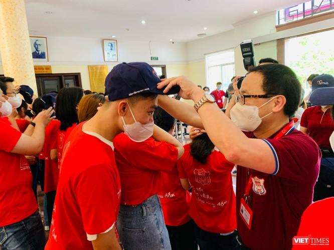 Hỗ trợ Bắc Ninh chống dịch, Trường Đại học Y Hà Nội còn nghiên cứu biến chủng của virus SARS-CoV-2 ảnh 7