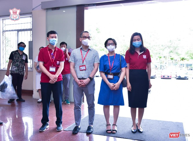 Hỗ trợ Bắc Ninh chống dịch, Trường Đại học Y Hà Nội còn nghiên cứu biến chủng của virus SARS-CoV-2 ảnh 3