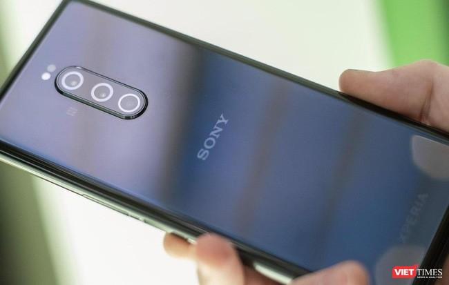 Sony Mobile tuyên bố ngừng tập trung và rút khỏi nhiều thị trường, trong đó có Việt Nam ảnh 1
