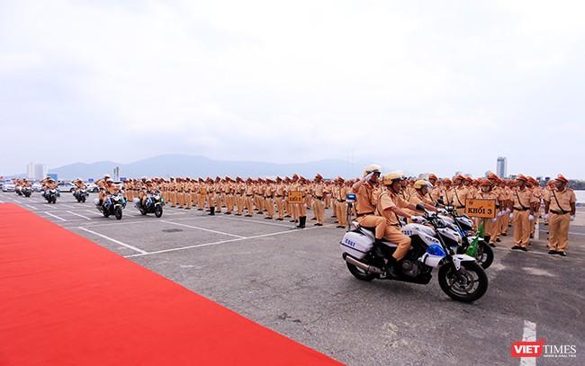 Tân Bí thư Đà Nẵng Trương Quang Nghĩa kiểm tra hầm chui phục vụ APEC ảnh 7