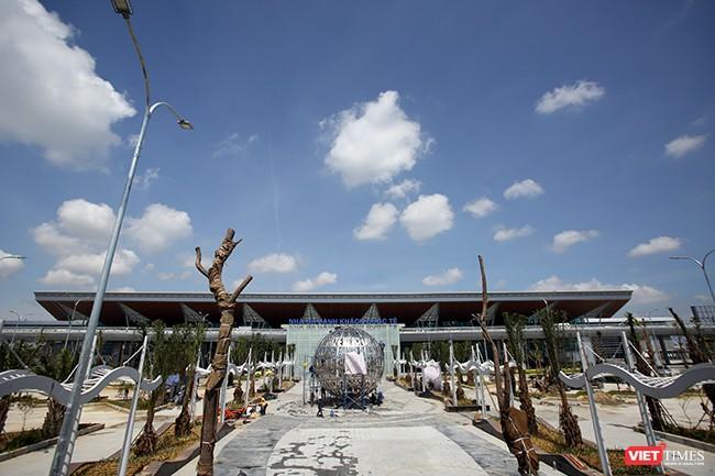 """Ngắm những công trình """"đỉnh nhất"""" Đà Nẵng sẵn sàng phục vụ APEC ảnh 39"""