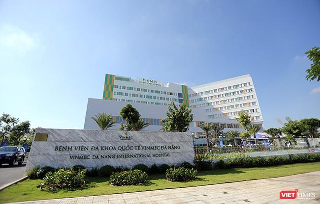 """Ngắm những công trình """"đỉnh nhất"""" Đà Nẵng sẵn sàng phục vụ APEC ảnh 23"""