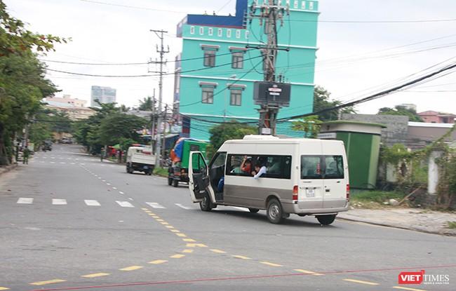 Hơn 2.000 cảnh sát diễn tập chống khủng bố bảo vệ APEC tại Đà Nẵng ảnh 24