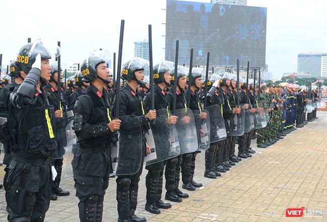 Đà Nẵng đã sẵn sàng cho sự kiện Tuần lễ cấp cao APEC 2017 diễn ra thành công